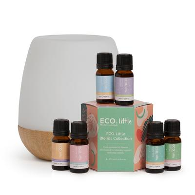 Bliss Diffuser and Kids Oil Blends