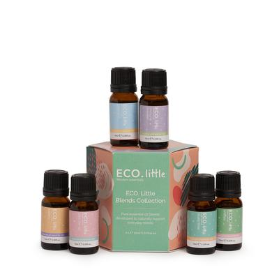Kids essential oils collection