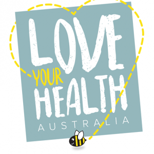 Love Your Health Online Store