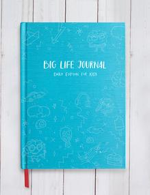 Big Life Journal -Daily Edition (ages 6-11)